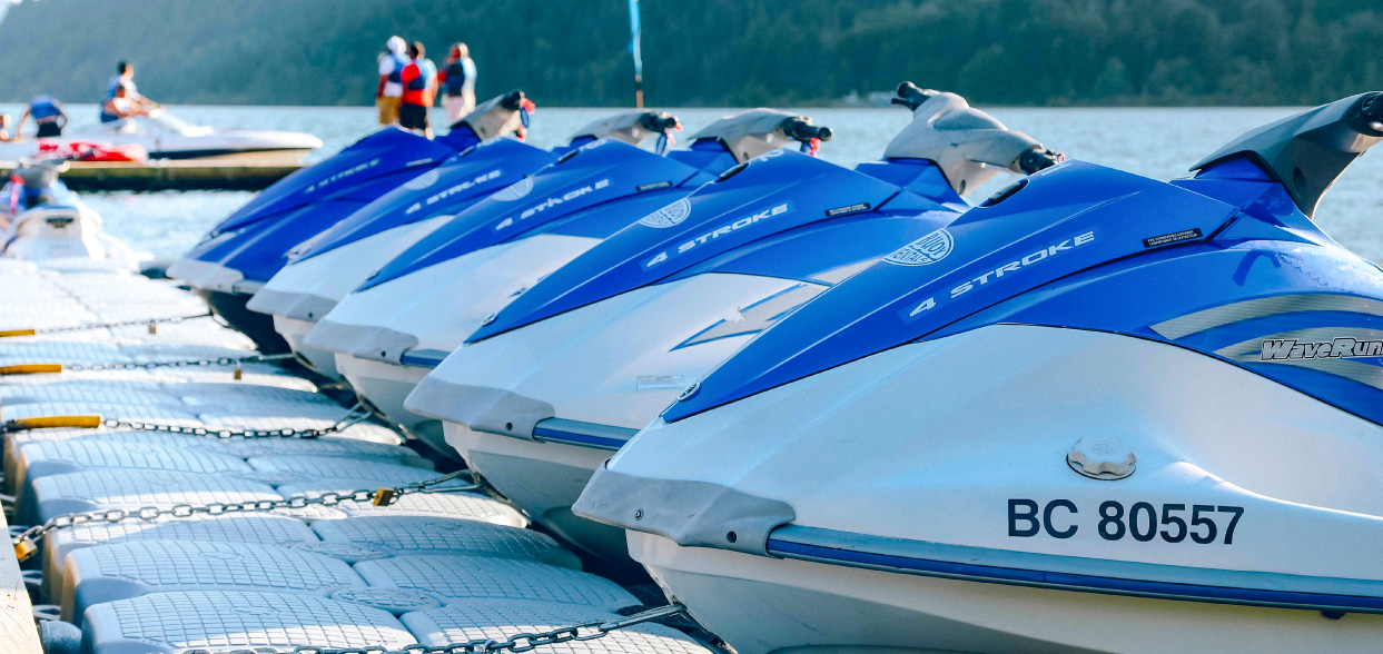 Cultus lake marina boat and jet ski rental policy